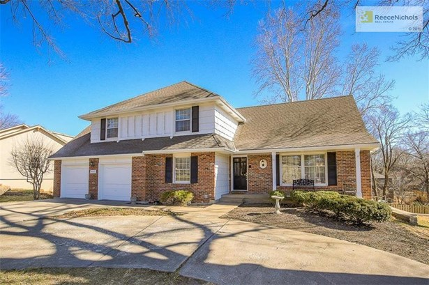 4311 S Cromwell Drive, Independence, MO - USA (photo 1)