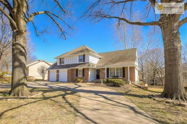 4311 S Cromwell Drive, Independence, MO - USA (photo 2)