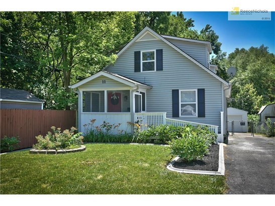 Location! Location! Hard to find 4 Bedroom in Sought-After Waldo! (photo 1)