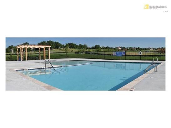Community swimming pool (photo 3)