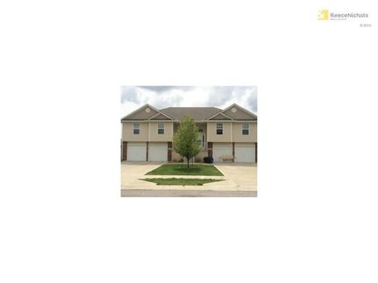 10525- E 45th Terrace, Kansas City, MO - USA (photo 1)