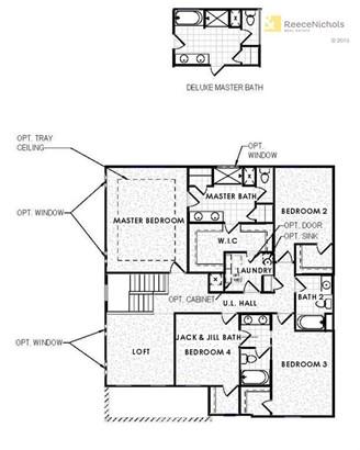 Calistoga Second Floor- 1634 sq. ft. (photo 3)