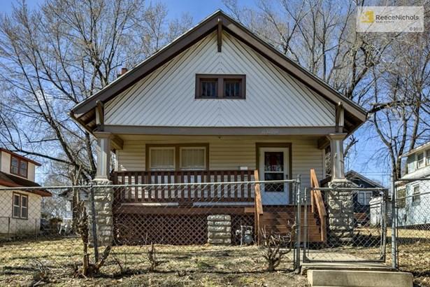 6628 Lydia Avenue, Kansas City, MO - USA (photo 1)