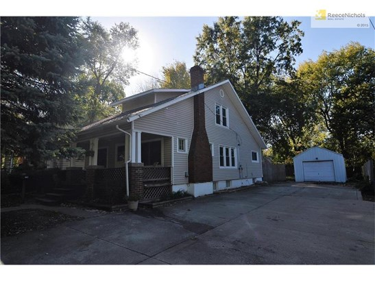 Maintenance Free Siding and newer windows - BRAND NEW ROOF TOO! (photo 2)