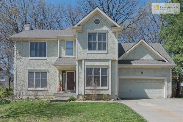 6134 N Amoret Avenue, Kansas City, MO - USA (photo 1)