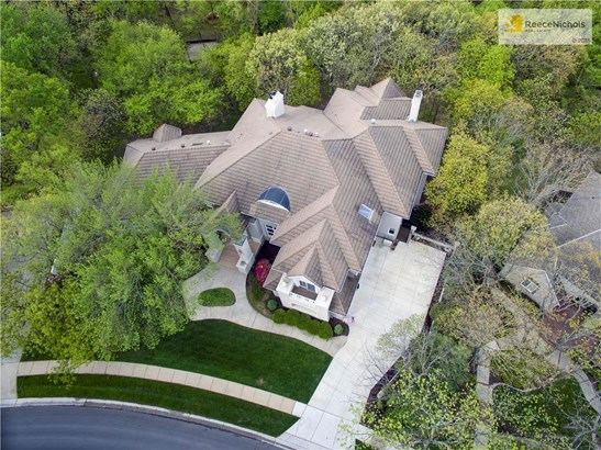 4117 W 123rd Street, Leawood, KS - USA (photo 1)