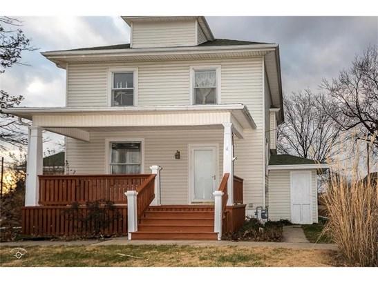 1740 S Elm Street, Ottawa, KS - USA (photo 1)