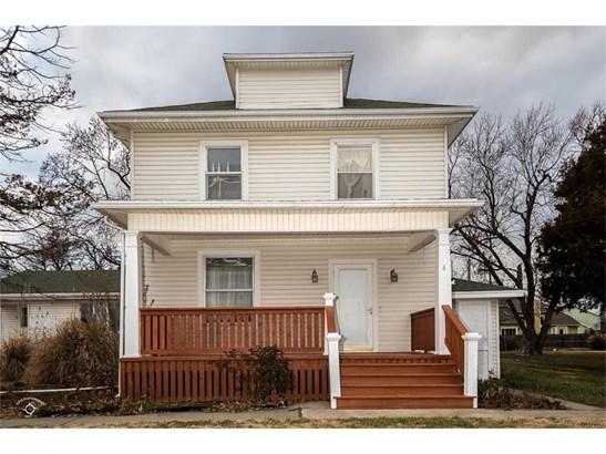 1740 S Elm Street, Ottawa, KS - USA (photo 2)