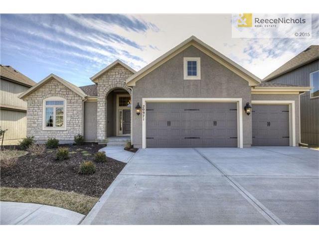 6805 Millbrook Street, Shawnee, KS - USA (photo 1)