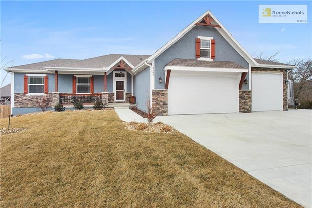 Welcome Home To 2205 Alexandria Lane in Pleasant Hill (photo 1)