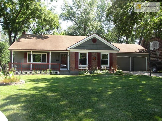 9109 W 89th Street, Overland Park, KS - USA (photo 1)
