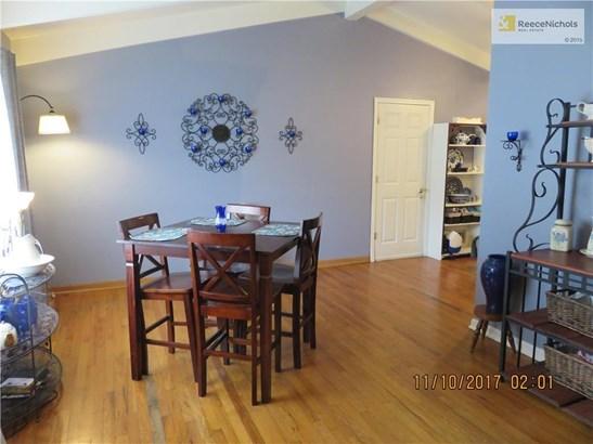 Living Room w/ Wood Floor (photo 3)