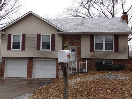 613 Zay Drive, Excelsior Springs, MO - USA (photo 1)