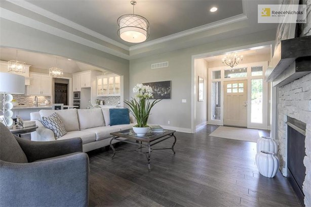 Welcome home! Here's your chance to capture the coveted Carmel floor plan! (photo 1)