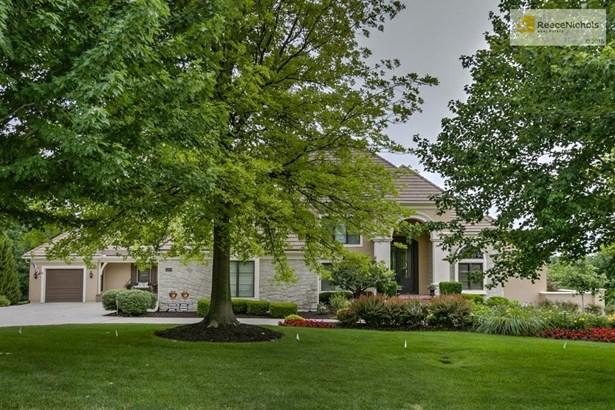 14547 Granada Circle, Leawood, KS - USA (photo 3)