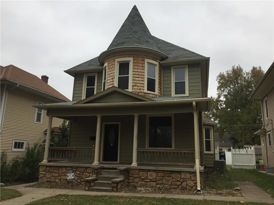 2705 Renick Street, St. Joseph, MO - USA (photo 1)