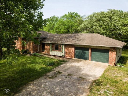 32080 W 223rd Street, Spring Hill, KS - USA (photo 1)
