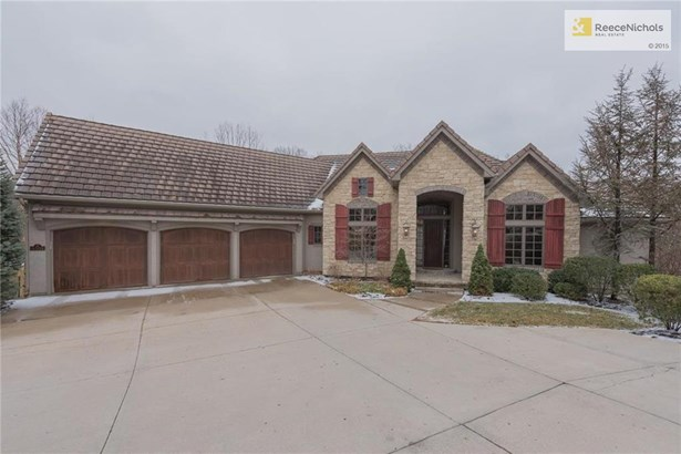 6508 Turnberry Court, Parkville, MO - USA (photo 1)