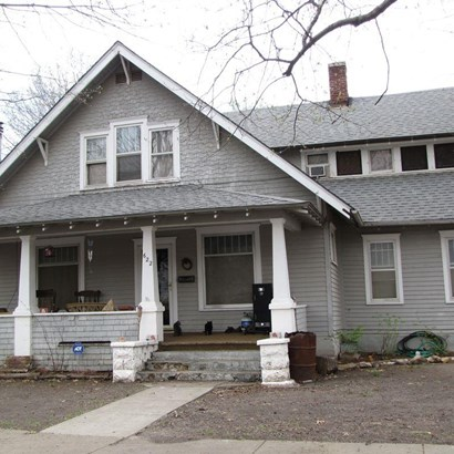 622 Main St , Osage City, KS - USA (photo 1)
