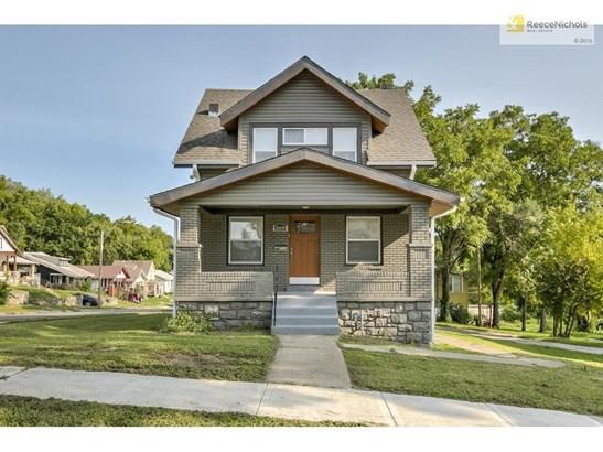 3800 E 36th Street, Kansas City, MO - USA (photo 1)