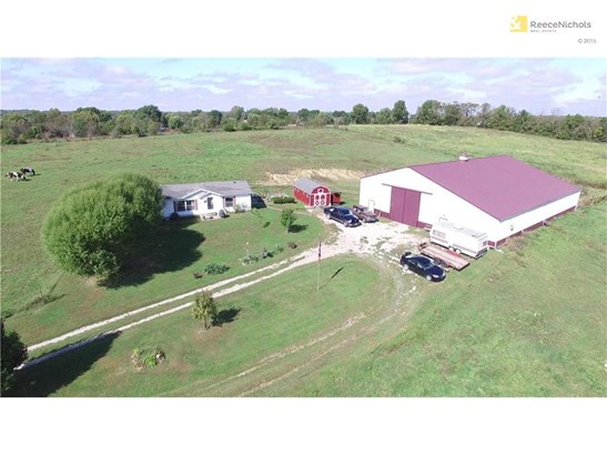 1689 Nw 900 Road, Creighton, MO - USA (photo 1)