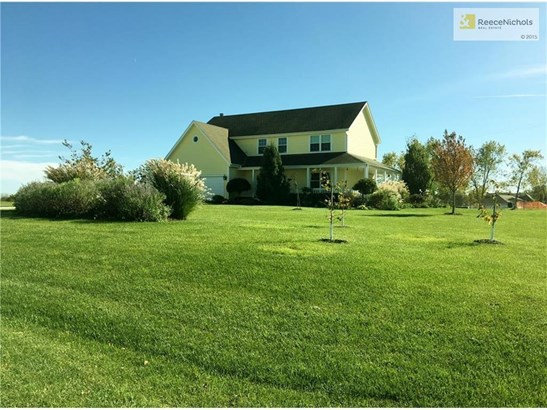 4563 W 239th Street, Louisburg, KS - USA (photo 1)