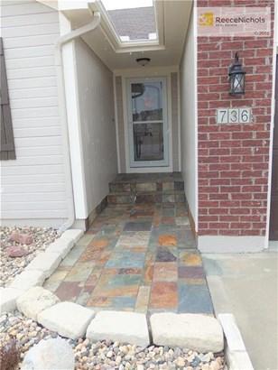 736 Sw Tisha Lane, Grain Valley, MO - USA (photo 2)