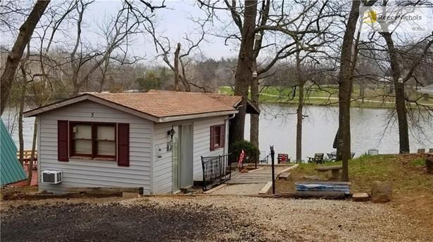 Cabin5 Lake Lenora Drive, Lathrop, MO - USA (photo 1)