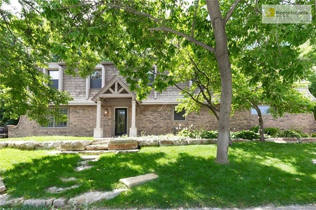 434 W Navajo Street, Lake Quivira, KS - USA (photo 5)