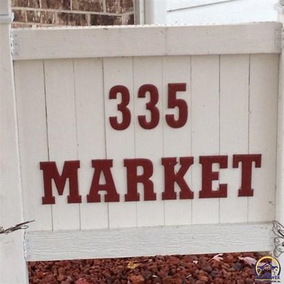 335 Market St , Osage City, KS - USA (photo 2)