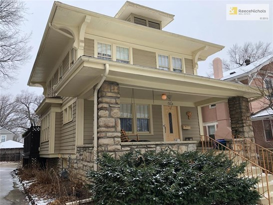 5908 Locust Street, Kansas City, MO - USA (photo 1)