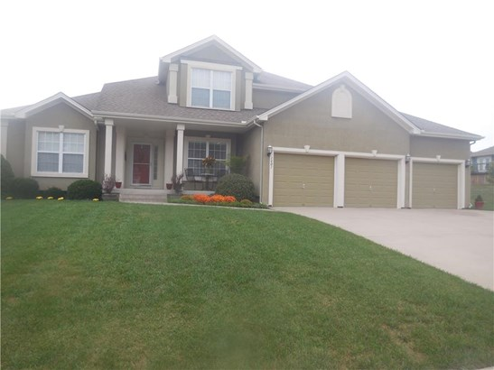 1401 Buckeye Lane, Pleasant Hill, MO - USA (photo 1)