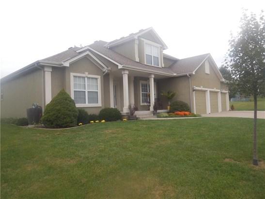 1401 Buckeye Lane, Pleasant Hill, MO - USA (photo 2)