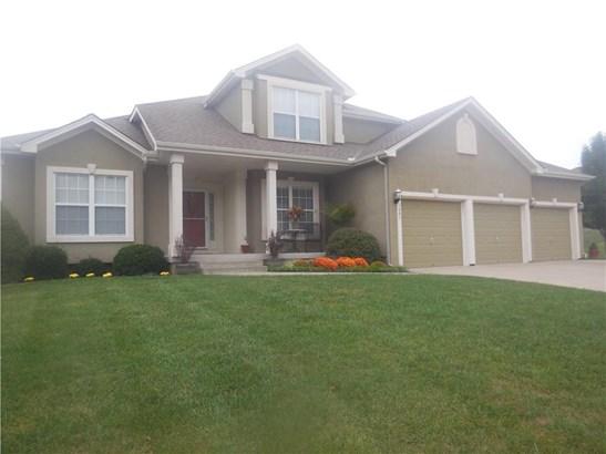 1401 Buckeye Lane, Pleasant Hill, MO - USA (photo 3)