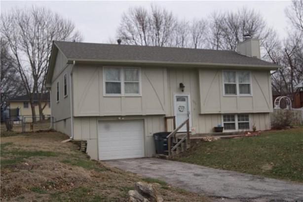 501 Osage , Harrisonville, MO - USA (photo 1)