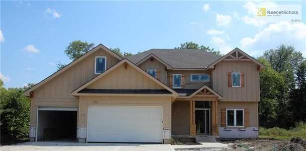 1403 Nw Red Oak Court, Grain Valley, MO - USA (photo 1)