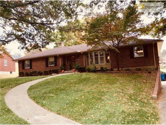 1109 W 36th Terrace, Independence, MO - USA (photo 1)