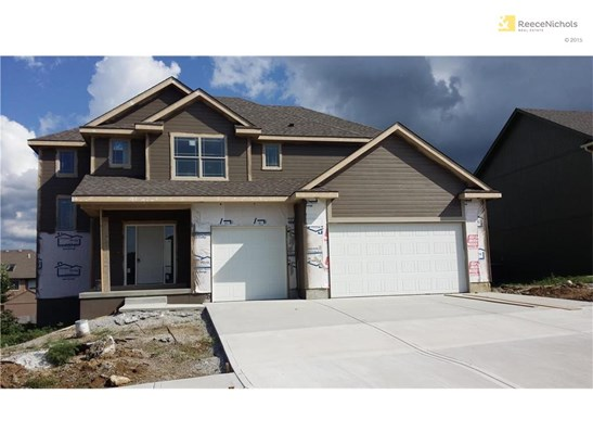 905 Nw Persimmon Court, Grain Valley, MO - USA (photo 1)