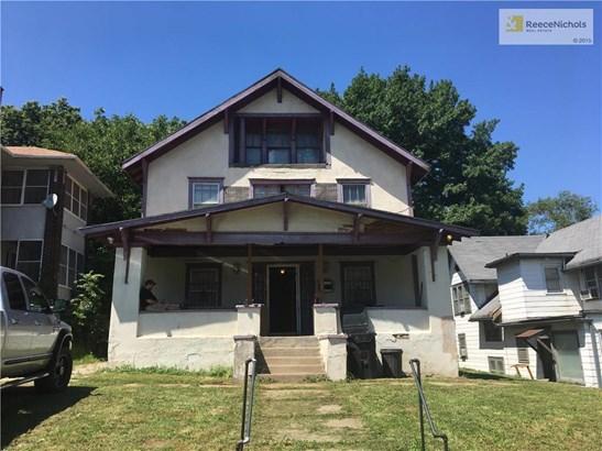 1806 Oakland Avenue, Kansas City, KS - USA (photo 1)
