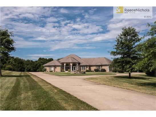 13600 Pebblebrook Drive, Greenwood, MO - USA (photo 1)