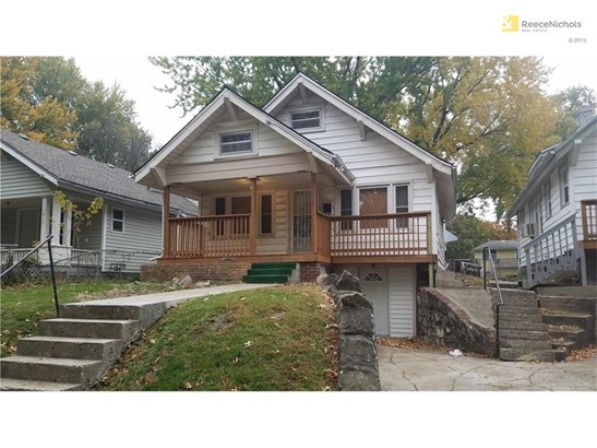 5327 Brooklyn Avenue, Kansas City, MO - USA (photo 1)