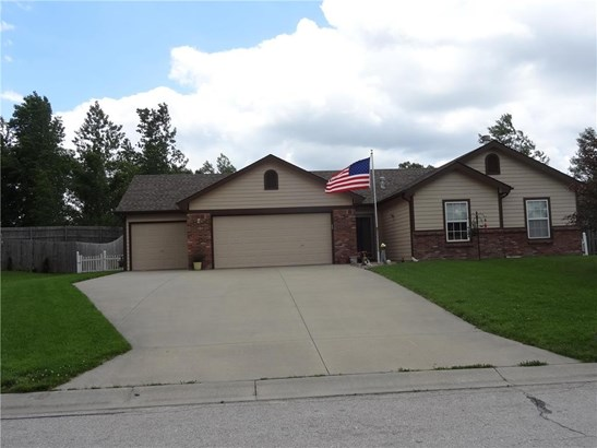 2310 Valley View Drive, Tonganoxie, KS - USA (photo 1)