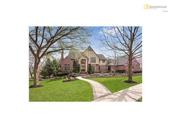 4241 W 113th Terrace, Leawood, KS - USA (photo 1)