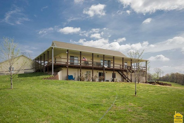 22920 Feaster Branch Rd , Warsaw, MO - USA (photo 1)