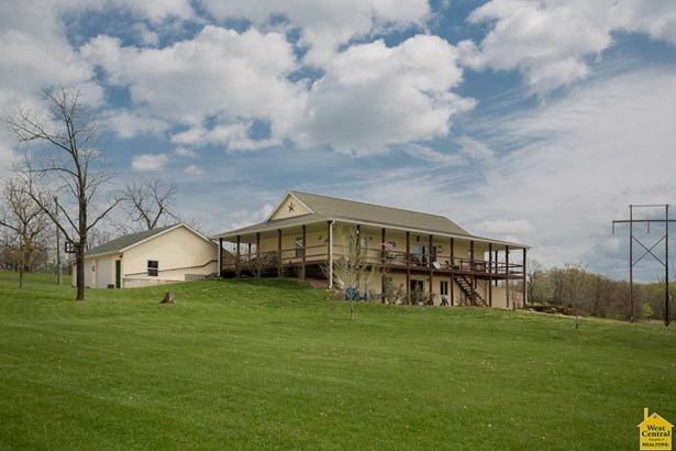 22920 Feaster Branch Rd , Warsaw, MO - USA (photo 2)