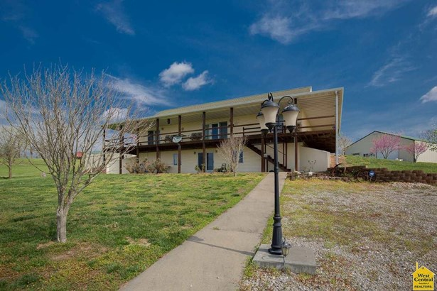 22920 Feaster Branch Rd , Warsaw, MO - USA (photo 3)