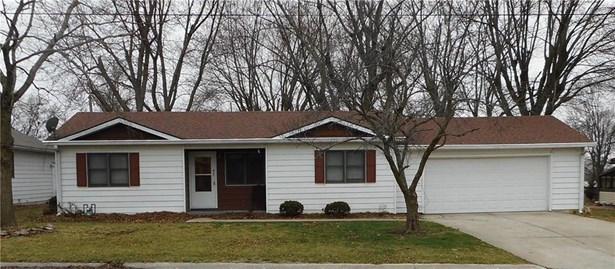 419 Raum Street, Lawson, MO - USA (photo 1)
