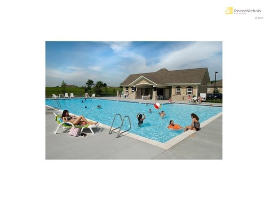 Staley Hills neighborhood features include a community swimming pool and cabana, two water features, walking trails and natural areas. (photo 4)