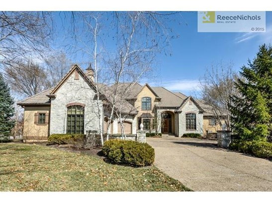 11101 Alhambra Street, Leawood, KS - USA (photo 1)