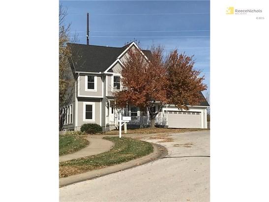13530 Nw 135th Court, Platte City, MO - USA (photo 1)